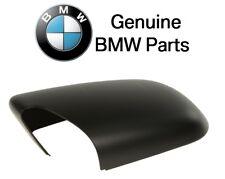 BMW E38 E39 525i 528i Driver Left Cover Cap for Door Mirror Primered Genuine