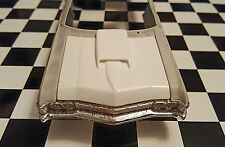 LEX'S SCALE MODELING Resin Stinger Hood for '67 Impala AMT 1/25 NEW!!