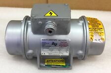 INVICTA 472341 BL/03-1/2/01/60 VIBRATOR 220LB 3456 RPM 230/460V 3PH NEW NO BOX