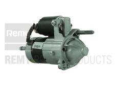 Starter Motor-Auto Trans Remy 99427