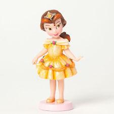 Disney Showcase Little Princess Belle Growing up 4039621 NIB