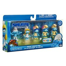 Smurf The Lost Village 2.25 inch Collectors Set - 5 Pack *Exclusive*