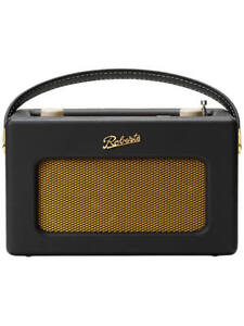 ROBERTS REVIVAL iSTREAM 3 SMART RADIO WITH BUILT IN BLUETOOTH..... BLACK