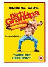 Dirty Grandpa [DVD] [2016] - DVD  8IVG The Cheap Fast Free Post