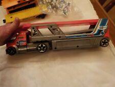 Hot Wheels 03 Car Carrier