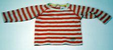 Hochwertiges Original Baby Shirt Longsleeve von Petit Bateau Größe 12M 74