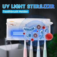 RAON Portable Easy Carry Toothbrush Sterilizer UV Protection Korean