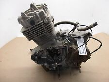 Suzuki LT 160 Quad Runner 1995 engine
