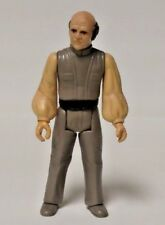 Authentic Vintage Star Wars Lobot  Action Figure 1980 Hong Kong
