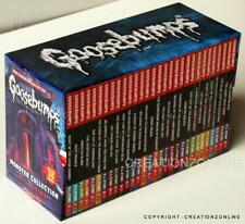Goosebumps Classic Collection 1- 30 Monster Book Set by R. L. Stine Brand New