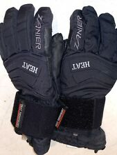 Zanier Heat Men's Heated Gloves mens xxl Heated Ski Gloves 10.5/11
