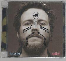 JOVANOTTI LORENZO SAFARI CD SIGILLATO!!!