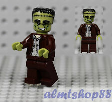 LEGO - Frankenstein Monster Custom Minifigure Halloween 9468 9465 9466 Fighters