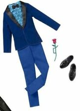 New 2013 Ken Fashionistas, Blue Tuxedo Ken Fashion #Bcn65! Barbie