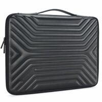 DOMISO Laptop Sleeve Case Handbag for Macbook Air pro 10-17inch Notebook Dell