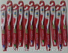 72 Colgate Toothbrush Extra Clean Full Head SOFT #96 Bristles WHOLESALE (F09)