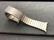Genuine Original apple watch band 42mm/44mm Link Bracelet - Silver New