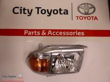New Toyota Genuine LH Headlight Land Cruiser 70series 1/07-8/16 8117060C00