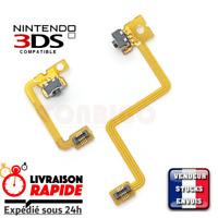 Nappe Cable Ruban de commande - Bouton Gachette L & R - NINTENDO 3DS 3 DS