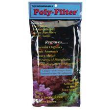 "Poly-Filter Pad 4"" x 8"" Phosphate/Ammonia/Organics Remover by Poly Bio Marine"