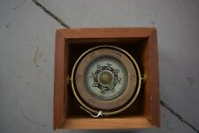 Maritime Boxed Compass Japanese