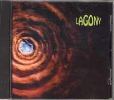 Lagony - Lagony - CDA - 1994 - Rock Hardcore Noise Experimental