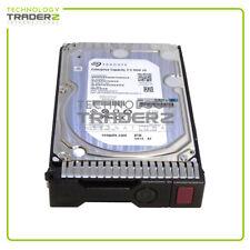 """848539-B21 HPE 8TB 7.2K SATA 6G 3.5"""" HDD 864696-001 866769-001 W/ Blank Tray"""