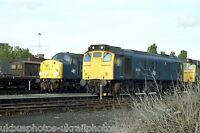 British Rail 40118(97408),25231 & 25269 Warrington Arpley 05/08/85 Rail Photo