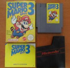 Gioco Super Mario Bros. 3 Nintendo Nes giochi