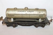 1930's Lionel #1680 Tank Car Original