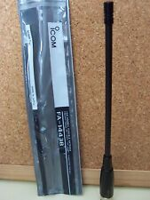 Fa-1443b ICOM Antena original Fa1443b Bibanda / dual Band