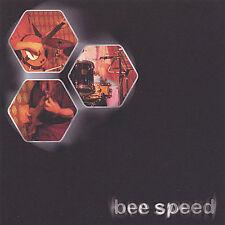 Bee Speed-Bee Speed  CD NEW
