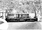7AA632 1970s RP VIRGINIA POCAHONTAS ISLAND CREEK COAL LOCOMOTIVE VP6 MINE VA