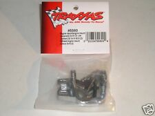 5560 Traxxas R/C Car Spare Parts Engine Mount Aluminum One Piece Jato 3.3 New