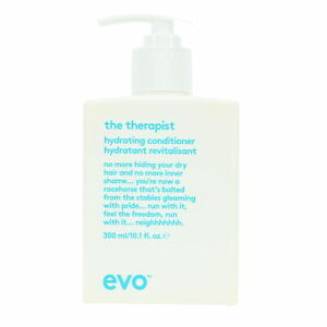 EVO The Therapist Hydrating Conditioner 10.1 Oz