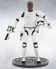 Star Wars FN-2187 Finn Stormtrooper Elite Series Die Cast Action Figure Force