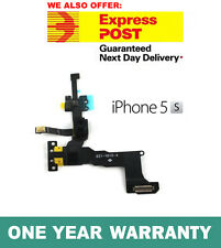 iPhone 5S Genuine Front Camera Proximity Sensor Top Mic Flex Cable Replacement