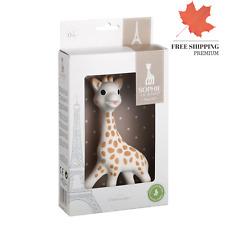Sophie la Girafe Vulli the Giraffe Teether Creme SLG-616400