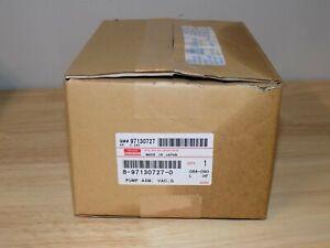 8-97130727-0 Isuzu Engine Vacuum Pump 86-94 GM # 97130727 QTY 1