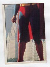 figurina PANINI SUPERMAN -1978- NUMERO 87