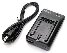 Charger Fo Panasonic AG-HVX200 AG-HVX201 AG-HVX202 AG-HVX203 AG-HVX204 AJ-PCS060