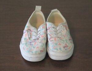 Las mejores ofertas en Zapatos de sirena VANS para Niñas   eBay