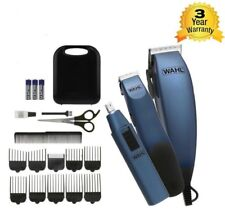 WAHL Mains Hair Clipper Gift Set Beard Trimmer Nasal Hair Cutting Machine Kit