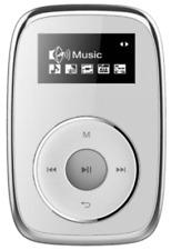 MPMAN Clipsy 2GB MP3 Player Clip USB WMA
