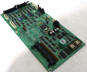 NORITSU SCANNER BOARD CONTROL PCB J390578-01