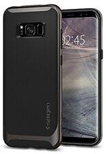 Étuis, housses et coques mats Samsung Galaxy S8 en silicone, caoutchouc, gel pour téléphone mobile et assistant personnel (PDA)