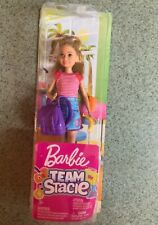 Barbie Team Stacie