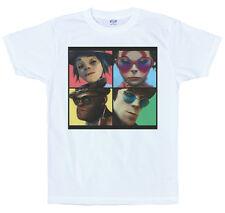 GORILLAZ humanz T Shirt