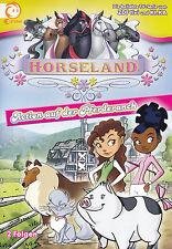 HORSELAND - DVD - ACTION AUF DER PFERDERANCH - 2 Folgen