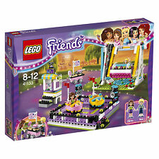 LEGO® Friends 41133 Autoscooter im Freizeitpark NEU_ Amusement Park Bumper Car